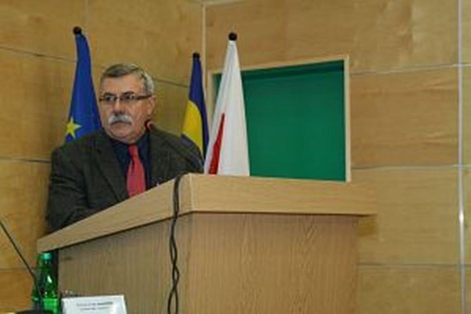 Bez systemu dwumandatowego, nie widzę samorządowców w Sejmie