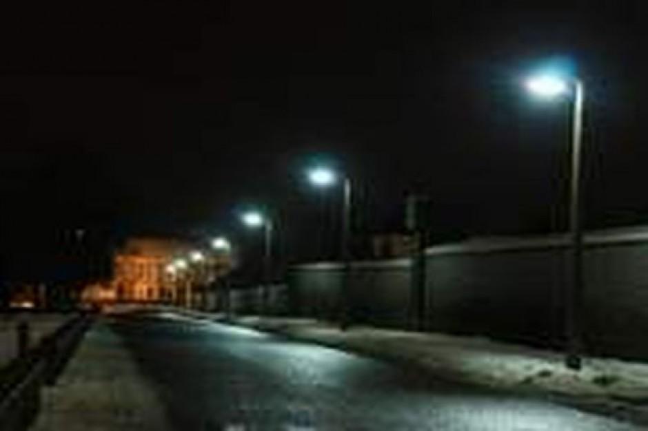 W Łodzi nie zapadną egipskie ciemności