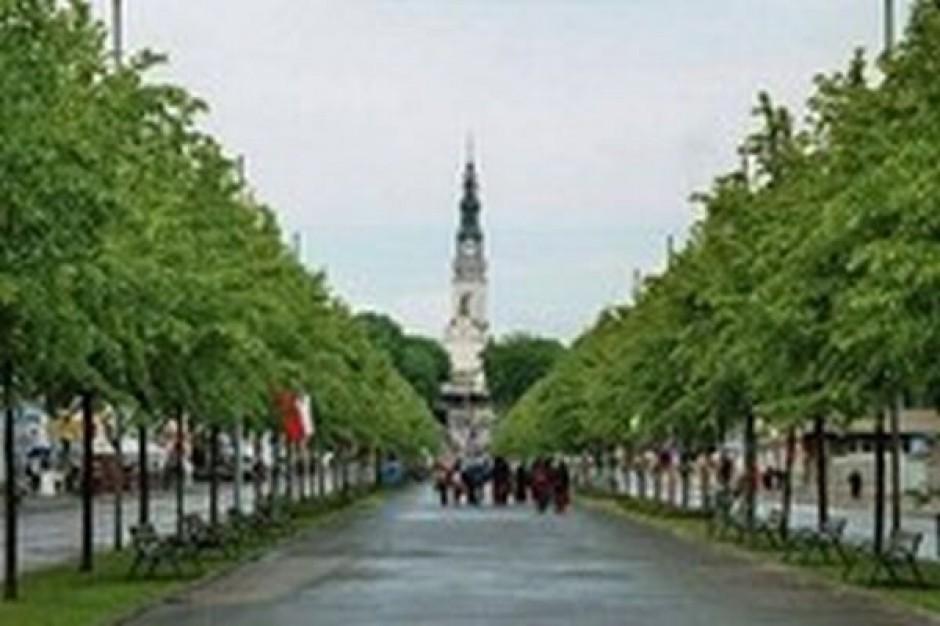 Mieszkańcy będą rządzić Częstochową?
