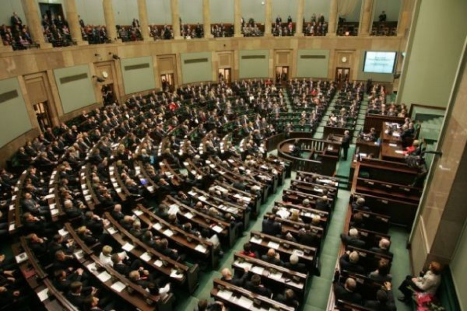 Struzik do Sejmu sprawdzonym sposobem