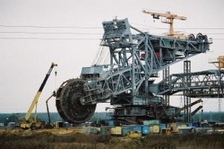 Powstał Klaster Maszyn Górniczych