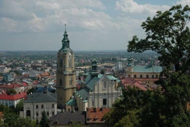 Archidiecezja Przemyska pierwsza do rewitalizacji