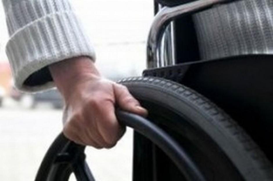 Niepełnosprawni wyborcy muszą dopełnić formalności