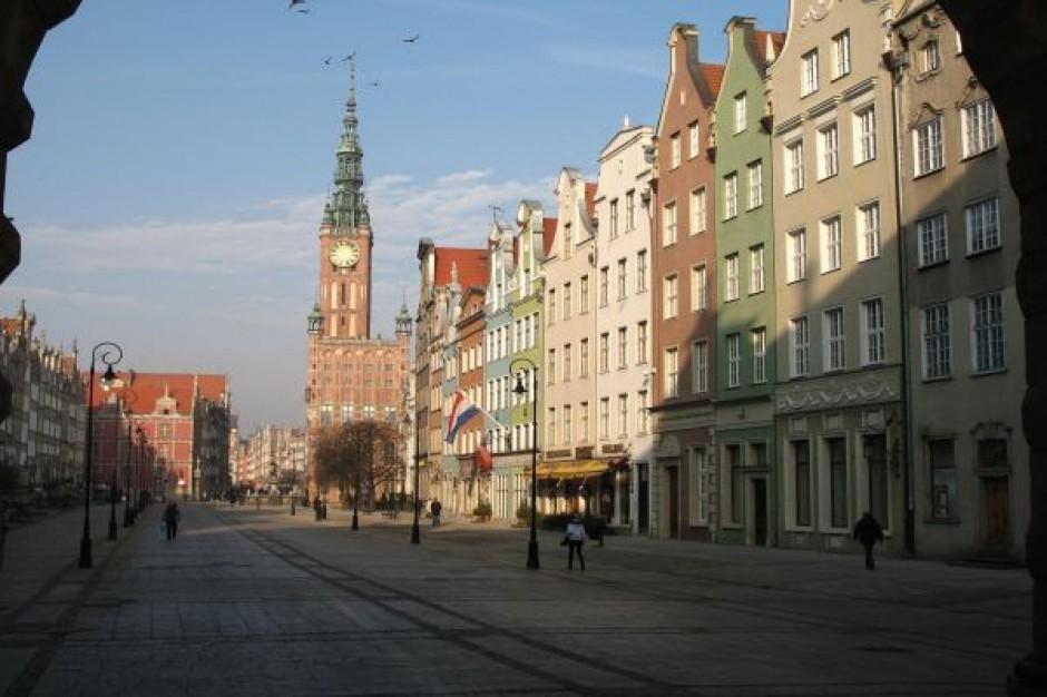 Prof. Andrzej Zbierski honorowym obywatelem Gdańska