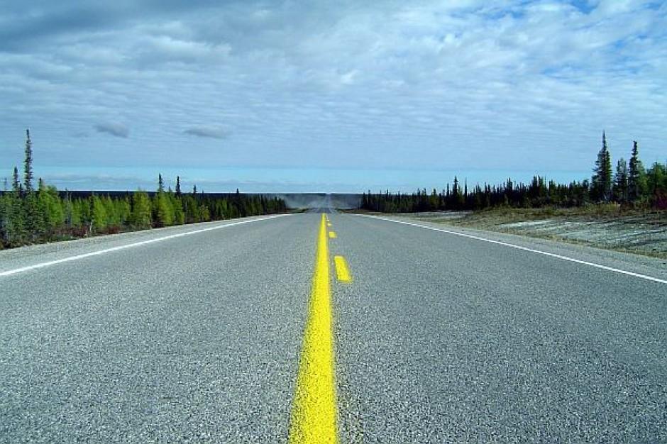 1 mld zł dofinansowania z UE na drogi