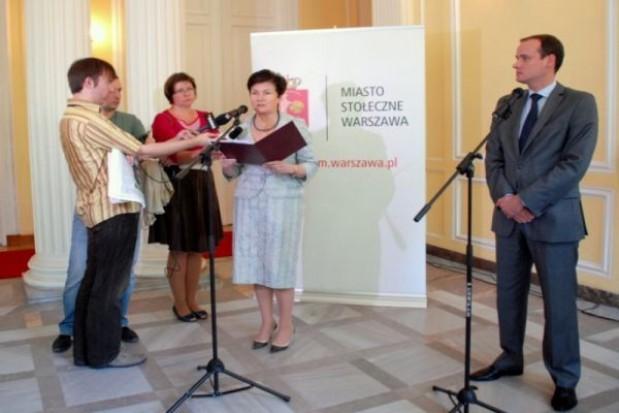 Warszawska propozycja przedszkolnych opłat
