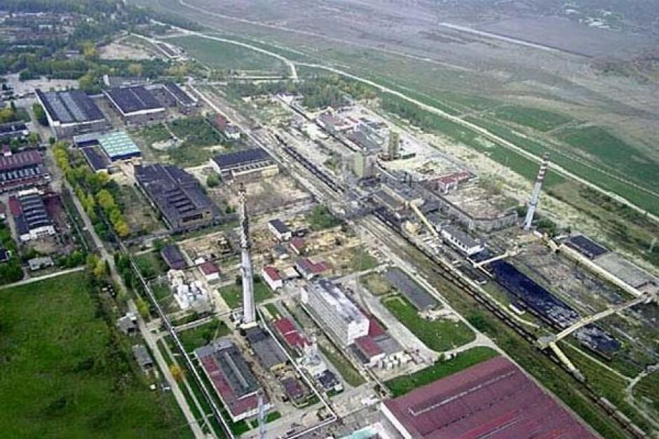 Rozpoczęła się budowa fabryki Pilkingtona