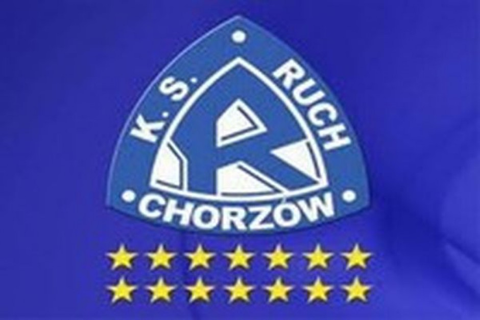 Chorzowski samorząd ma akcje Ruchu