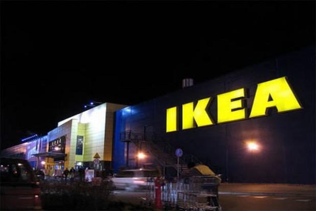 Ikea dołoży 18,5 mln zł do ulicy