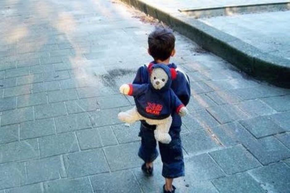 Szkolne wyprawki dla dzieci z gmin dotkniętych przez wichury