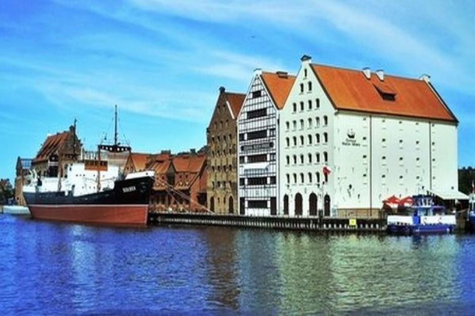 Przemysł Wolnego Miasta Gdańska