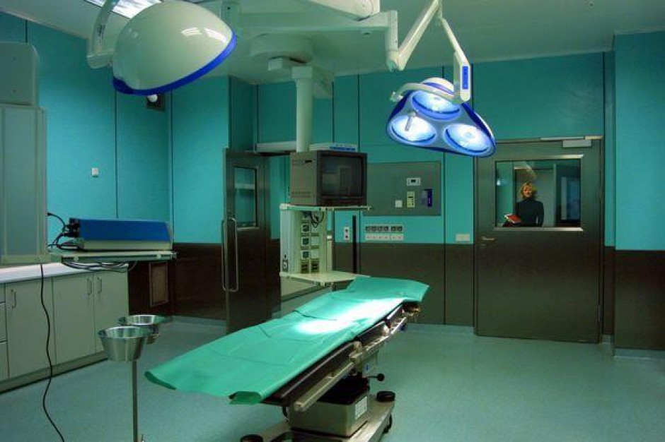 Apel prywatnych szpitali do premiera