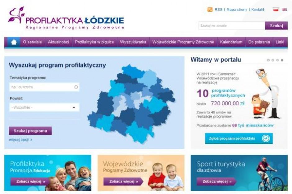 Polityka i profilaktyka zdrowotna online
