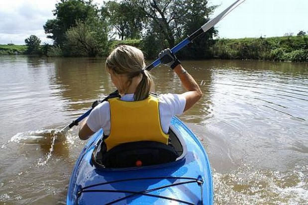 Walczą o rozwój turystyki wodnej w Bydgoszczy