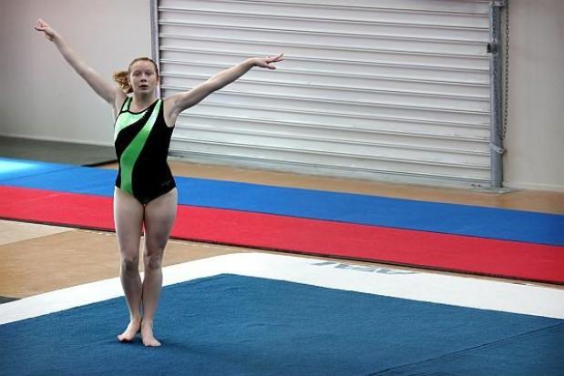 Urząd funduje dzieciom gimnastykę korekcyjną