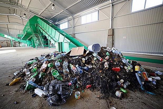 Tarnów ma Stację Segregacji Odpadów Komunalnych