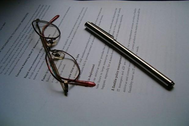 Nowelizacja Kodeksu wyborczego podpisana