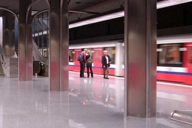 Unia da 2,77 mld zł na budowę metra