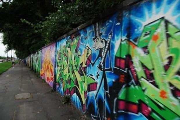 Sosnowiec stawia na murale