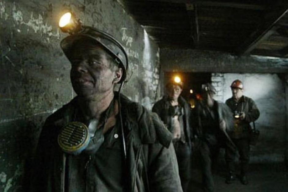 Gminy górnicze nie chcą oddawać podatku