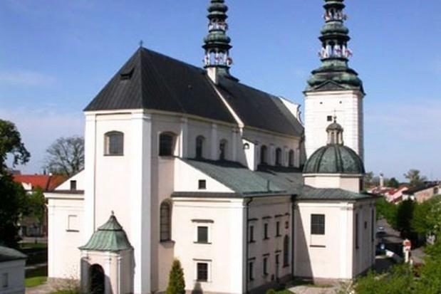 Odnowiona katedra znów zachwyca