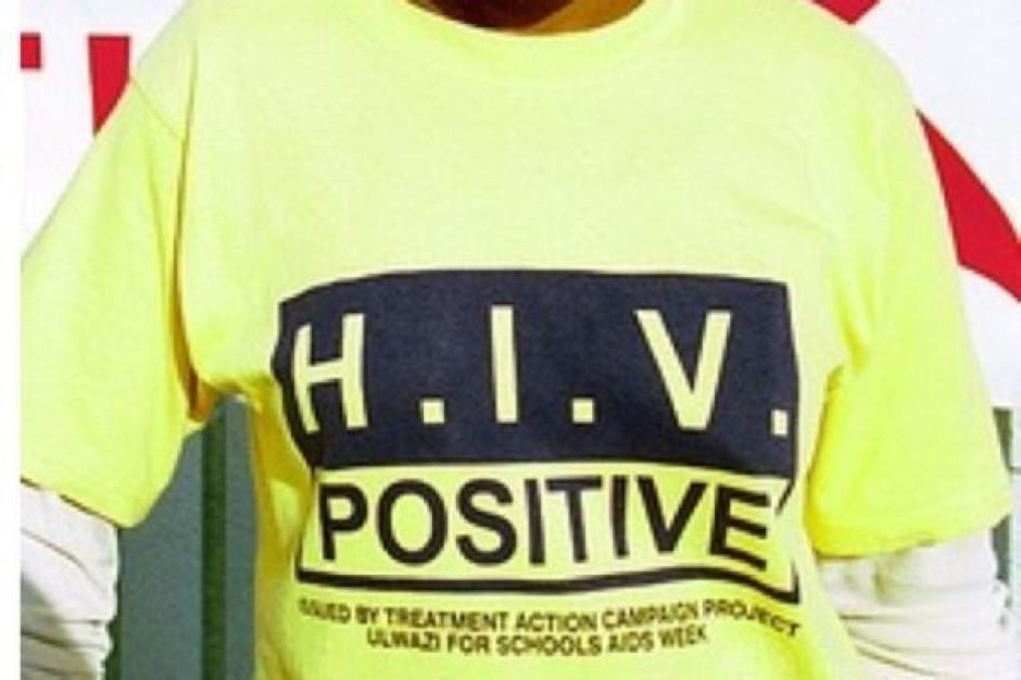 Opolski szpital będzie leczył chorych z HIV