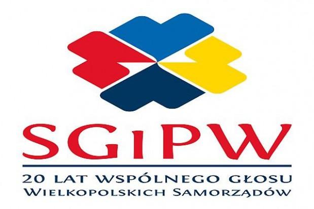 Zjazd wielkopolskich samorządowców