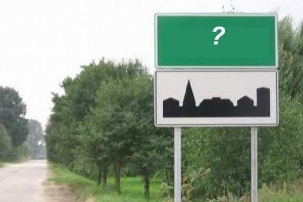 Dwujęzyczne tablice w gminie Orla