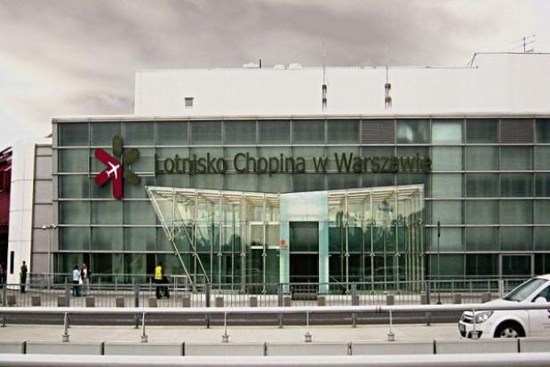 Remont na lotnisku Chopina przedłużony