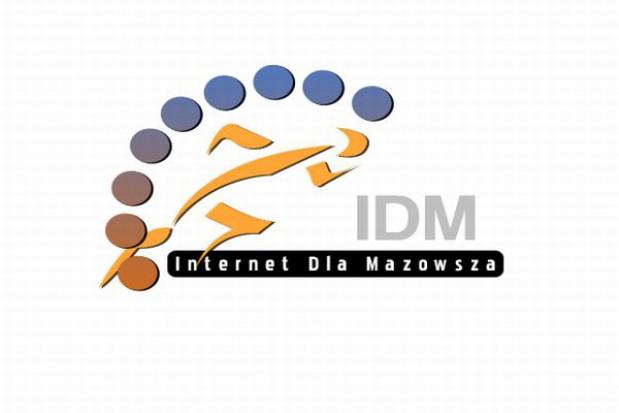 Internet dla Mazowsza