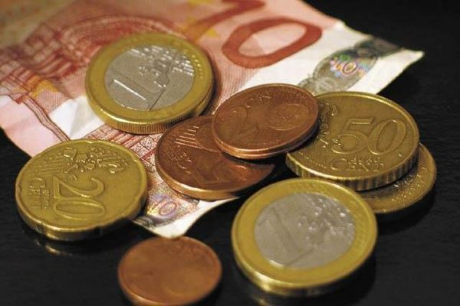 Do września wydano 5,5 mld euro