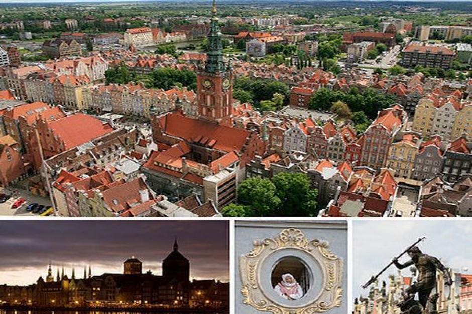 Odetchnij w Gdańsku jak w Luksemburgu