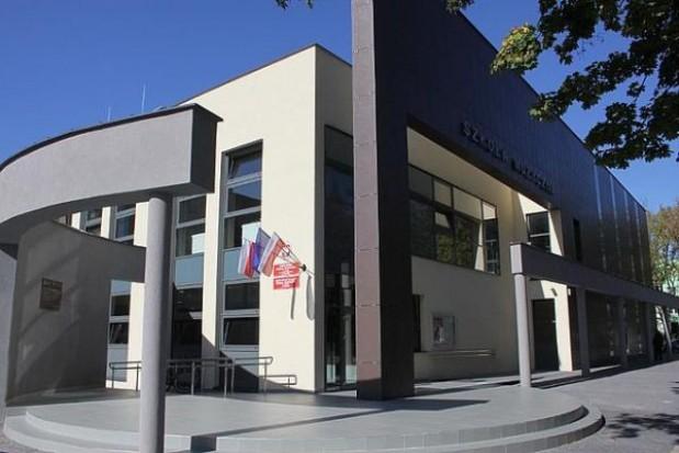 Kielecka PSM w nowym budynku