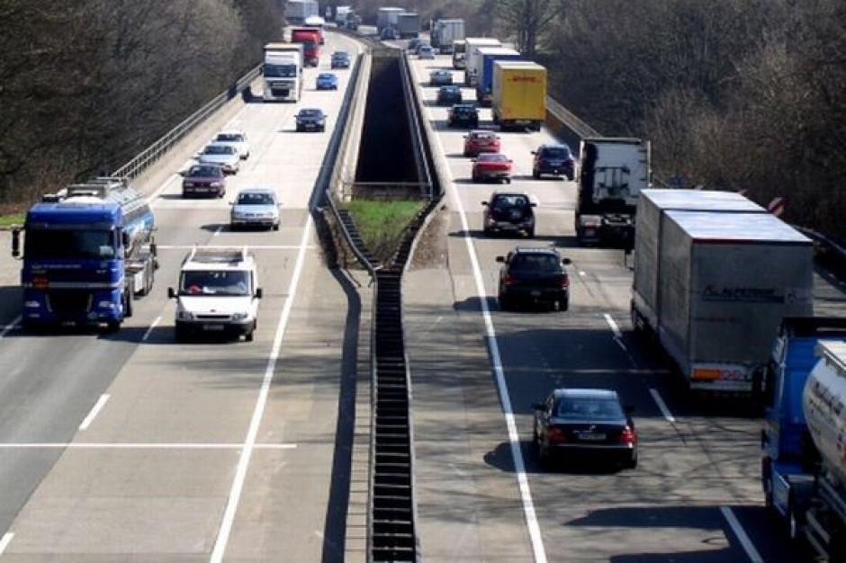 Małopolski odcinek A4 gotowy w 2012