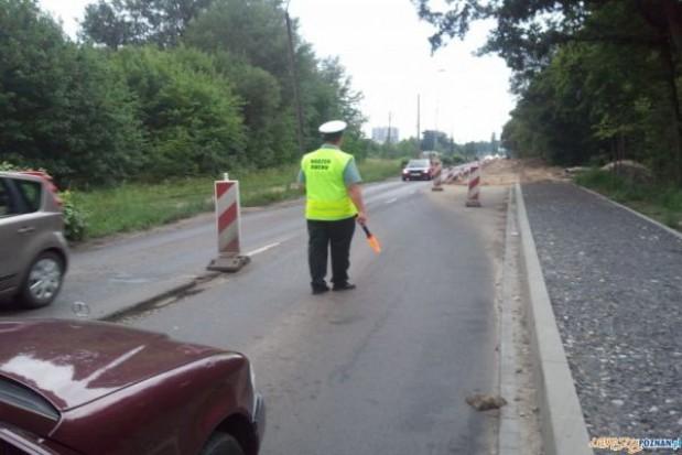 Zmiany w ruchu drogowym w Kielcach