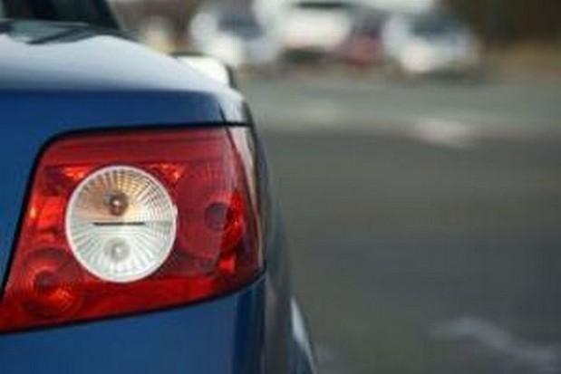 Więcej punktów karnych za złą jazdę