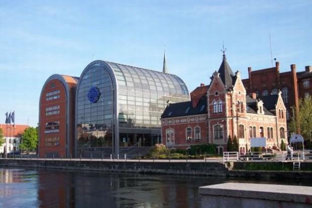 Budżet Bydgoszczy wychodzi na prostą