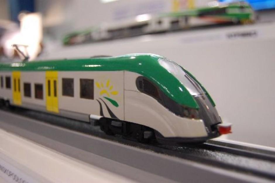 SKM wyemituje obligacje na zakup nowych pociągów