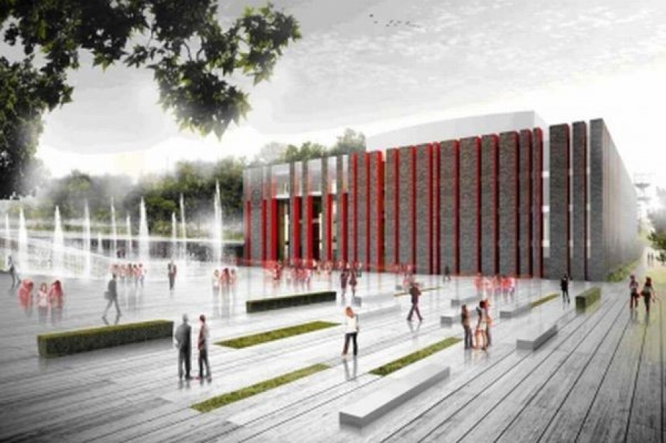 Walczą o inwestycję w Katowicach