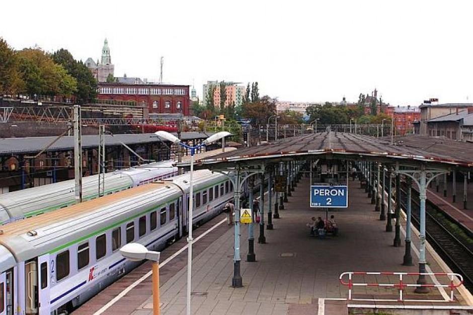 Protest na kolei wstrzymany