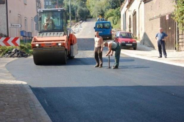 Kończy się remont w Dobromierzu
