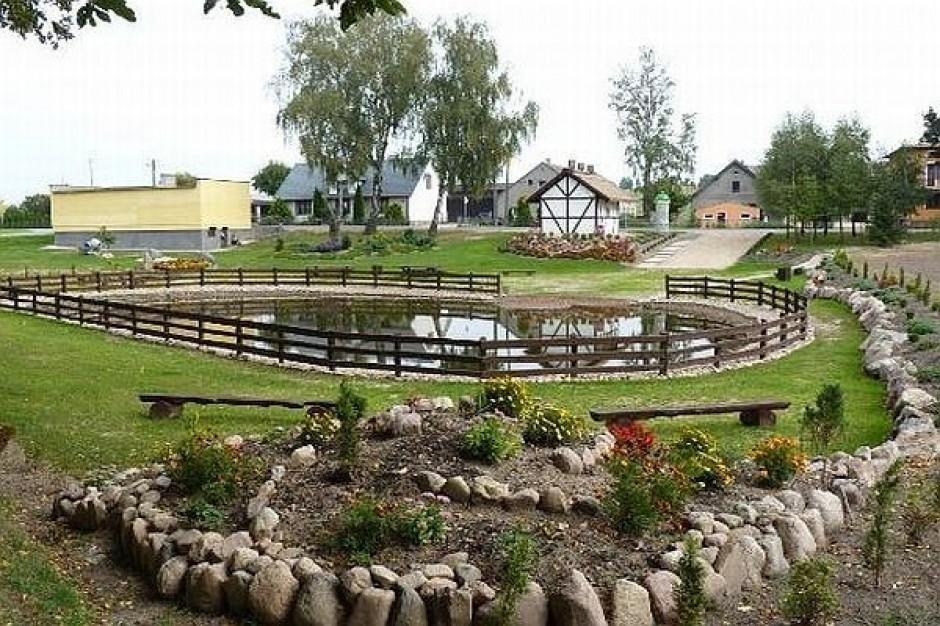Najbardziej estetyczna wieś Warmii i Mazur