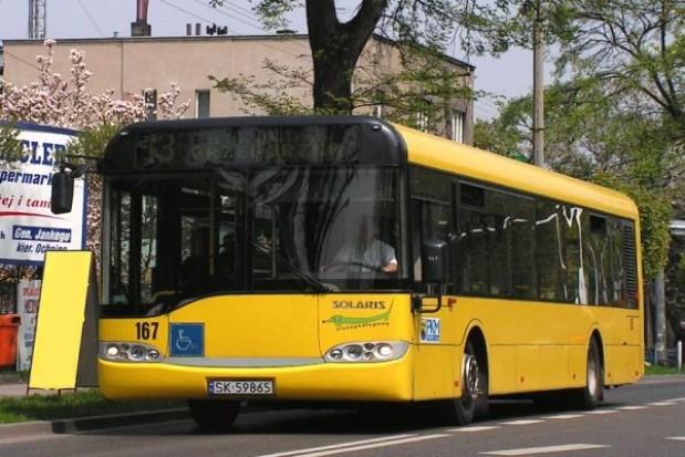 Nowe autobusy dla MPK w Krakowie