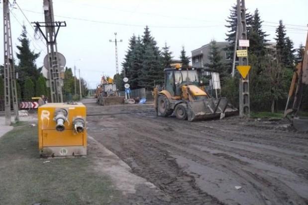 Rusza budowa kanalizacji w Jaworznie