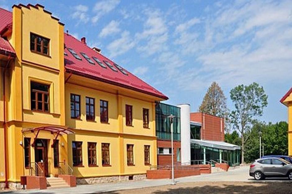 Kampus politechniczny w Krośnie otwarty