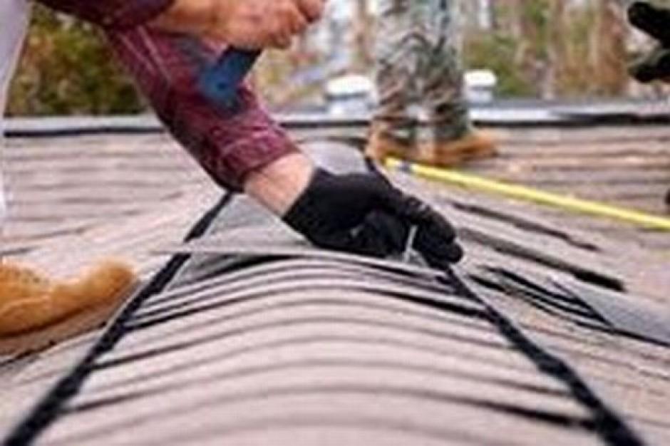 Wpłynęły wnioski o dofinansowanie usuwania azbestu