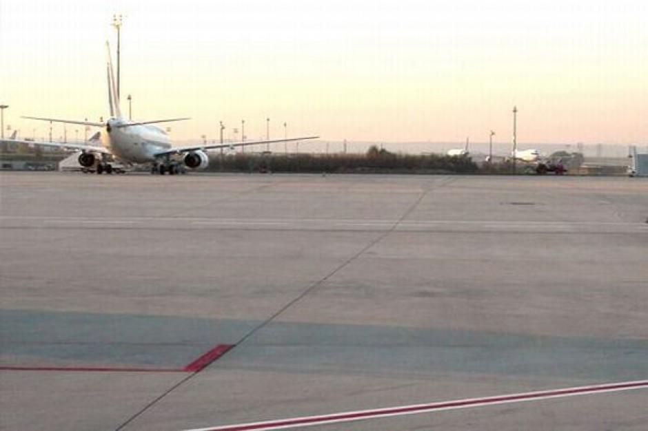 Nowe inwestycje na krakowskim lotnisku