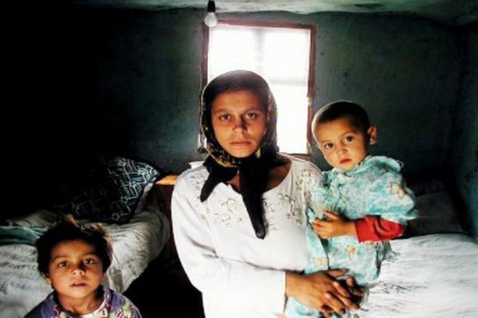 W Olsztynie otwarto świetlicę dla Romów