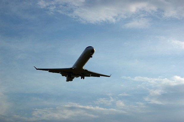 Na lotnisku hałas pod kontrolą