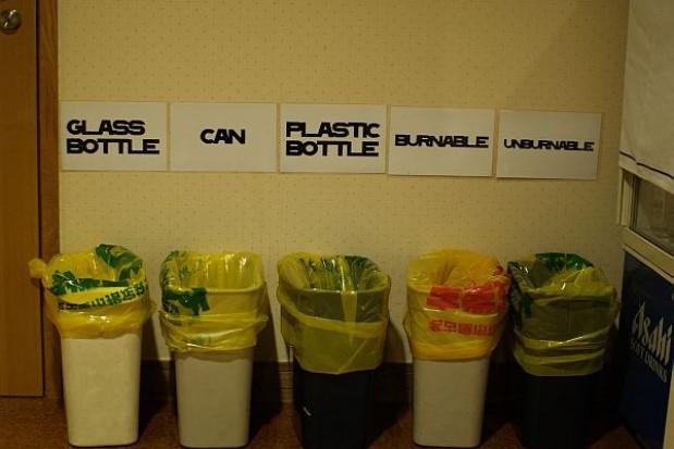 """Zakończono kampanię """"Życie po śmieciach"""""""